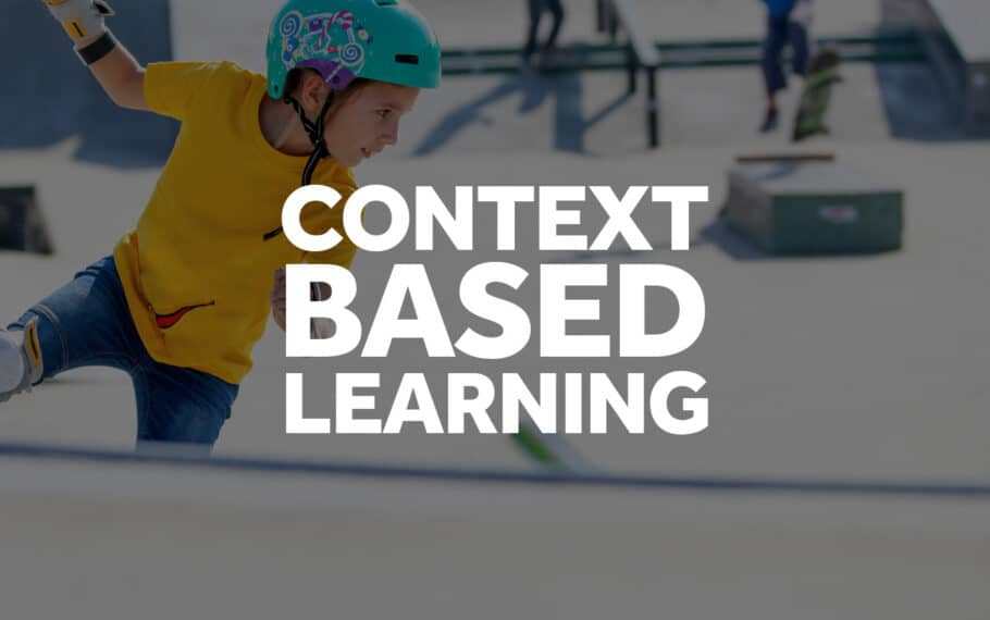 Context Based Learning